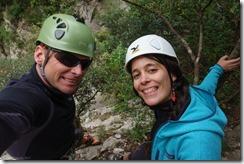 Climbing (Visiting Catalonia May 2017)