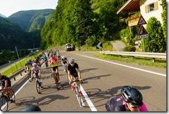 Riding (Giro delle Dolomiti 2019)
