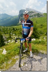 Cris  (Giro delle Dolomiti 2019)