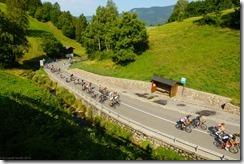 Ascending (Giro delle Dolomiti 2019)