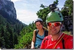Us (Climbing Löwenzähne Sept 2017)